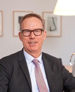 Dr. Thomas Rinne