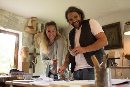 Steffi Böhler & Keller Steff