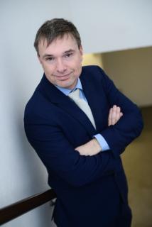 Prof. Dr. Jens Eschenbächer / Foto: privat