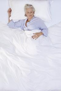 Erholsamer Schlaf auf einer bequemen und individuell passenden Matratze ist die Voraussetzung für Gesundheit, Wohlbefinden und Leistungsfähigkeit am Tage.