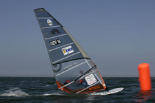 EWE TEL Windsurf Cup beim White Sands Festival Norderney