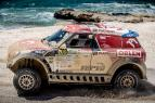 Baja Italia 2017 - Runde 6, FIA Cross Country Rally World Cup