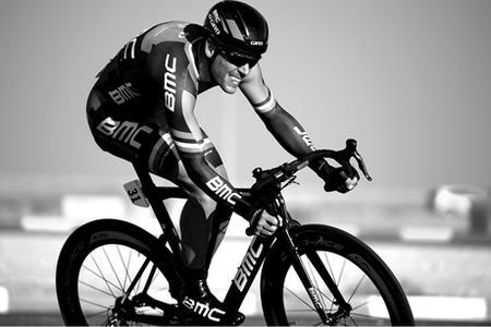 Das US-amerikanische BMC Racing Team fuhr bei der Tour 2014 auf Platz vier in der Teamgesamtwertung