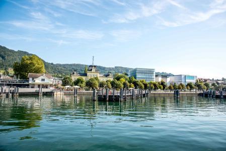 Städtehopping am Bodensee: 3 Länder | 3 Städte | 1 See (Bildnachweis: visit Bregenz Christiane Setz)