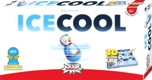 ICECOOL Schachtel