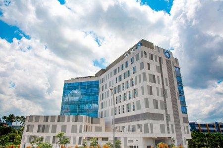 TÜV SÜD eröffnet neue Zentrale in Singapur und gibt strategische Partnerschaften bekannt