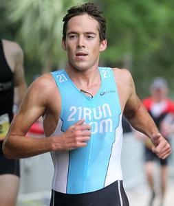 Horst Reichel - 21run.com Triathlon Team
