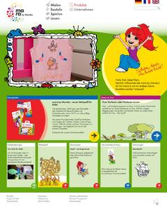 mara by marabu mara im zoo marabu gmbh co kg pressemitteilung. Black Bedroom Furniture Sets. Home Design Ideas