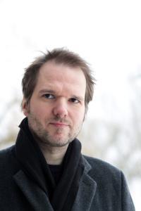 Achim Kaufmann, Foto: Lothar Fietzek