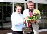 DEHOGA Auszeichnung für Van der Valk Landhotel Spornitz