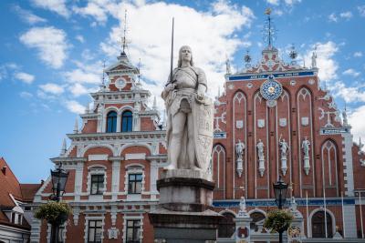 Riga, Lettland  / Bild: ©Schnieder-Reisen