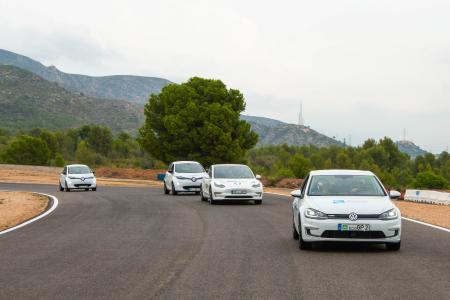 Rennen in Calafat | Foto: ecograndprix.com