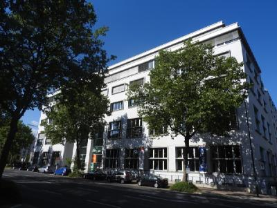 Schroder Real Estate mandatiert imovo mit der Vermietung des Living Office in Düsseldorf