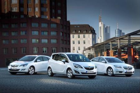 Die neue Design Edition von Opel bietet Preisvorteile von bis zu 3915 Euro. Jeder zweite Opel wird 2011 als Design Edition ausgeliefert.