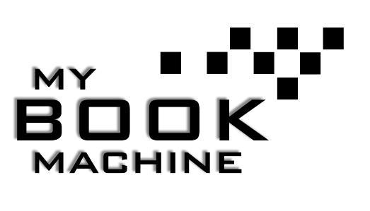 MyBookMachine-Logo
