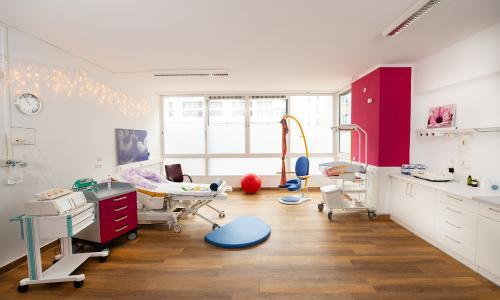 Klinikum Darmstadt übernimmt mit noch mehr Kreißsälen noch mehr Verantwortung in der Daseinsvorsorge