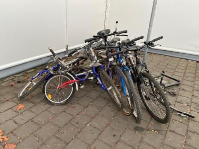 Mobilen Schrotthandel bietet Schrottabholung in Oberhausen
