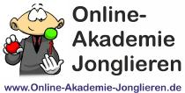 Infos, Tipps, Tricks rund um Jonglieren mit Bällen:  www.Online-Akademie-Jonglieren.de