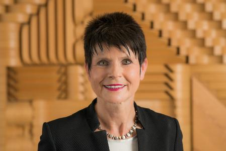 Claudia Hermsen geht nach elf Jahren Geschäftsführertätigkeit in der Arbeitsagentur Hamm in den Ruhestand