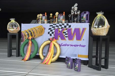 ADAC Drift Cup startet am 17. April am Hockenheimring