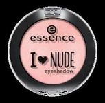 "essence trend edition ""I love nude"""