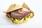 Herbacel® AQ® Plus Citrus for optimising the quality, calorie content and cost of burger patties