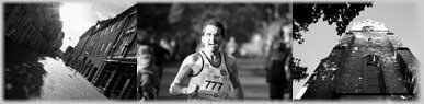 Viborg City International Marathon 2007