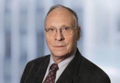 Prof. Dr. Dr. h.c. Manfred Löwisch