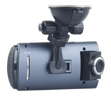 NX 4507 04 NavGear Full HD Dashcam MDV 1915.dual mit 2 Objektiven. Sony Sensor
