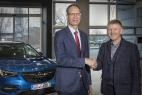 Opel Vauxhall Finance Launches Strategic Plan to Support Opel/Vauxhall Sales Growth