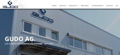 Die GUDO AG im Kanton Aargau produziert die Swiss Galoppers. (Website Promotion bei GUDO AG)