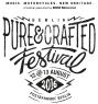 Pure&Crafted Festival presented by BMW Motorrad