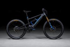 Nicolai Bicycles - G1 EBOXX 2020