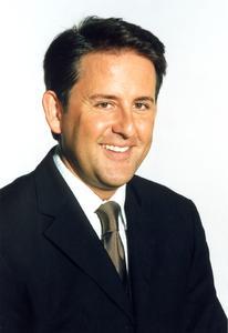 Joachim Birnthaler, Geschäftsführer TÜV SÜD Product Service ((Foto: TÜV SÜD)