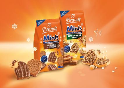 Brandt WINTER MINIS