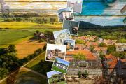 Massivhaus bauen in der Stadt oder auf dem Land? / Fotograf / Quelle  Town & Country Haus Lizenzgeber GmbH