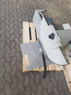 Schrotthändler in Bottrop Bieten ihre Dienste beim Schrottabholen