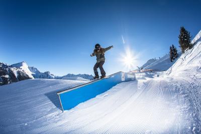 Fun Park Ski Juwel