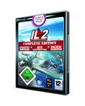 IL-2 Sturmovik Series - Complete Edition inkl. Forgotten Battles, Ace Expansion Pack & Pacifi c Fighters