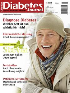 Diabetes-Journal, Januar 2012