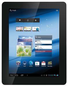 PX-8780 TOUCHLET Tablet-PC X10 Android 4.0 9.7 Zoll-Touchscreen kapazitiv HDMI 1