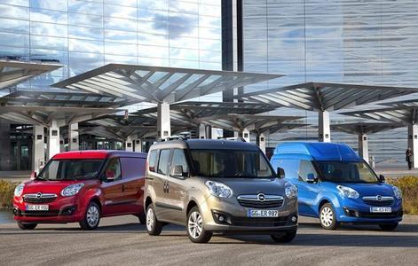 Der neue Opel Combo: vielseitiger Transporter oder variabler Van