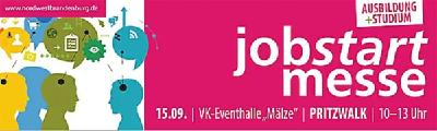 TH Wildau auf der 13. JobStart Messe am 15. September 2018 in Pritzwalk: Umfassende Informationen über aktuelle Studienangebote