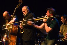 Peter Brötzmann Chicago tentet plus one (USA/D/S/N)