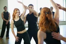 Aus- und Weiterbildungen für Fitness Wellness & Gesundheit