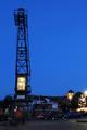 Hafenkran. Bildnachweis: STADE Tourismus/Martin Elsen