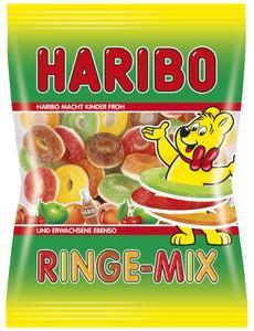 Ringe Mix 200 g