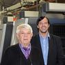 Family Business, Onlineprinters, Celebrates Special Anniversaries