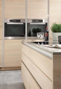 die grifflose k che von g hring massivholzm bel l sst wohnen und kochen eins werden g hring. Black Bedroom Furniture Sets. Home Design Ideas