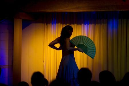 Letzter Flamenco-Workshop 2017, letztes Konzert von Grachmusikoff in Birkenried, Matinee noch offen